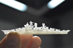 Реальность или фантастика: создание кораблей на 3D-принтере