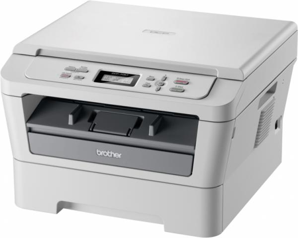 Скачать драйвер для принтера brother dcp-7057r rosless.