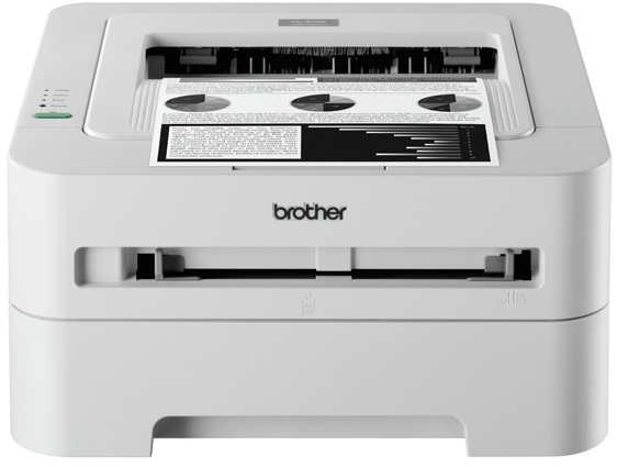 Brother hl 2130r драйвер