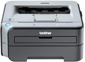 Драйвер для Brother HL-2140R