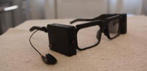 3D очки Parsee могут помочь слепым людям