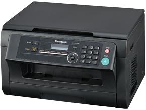Драйвер для Panasonic KX-MB1900