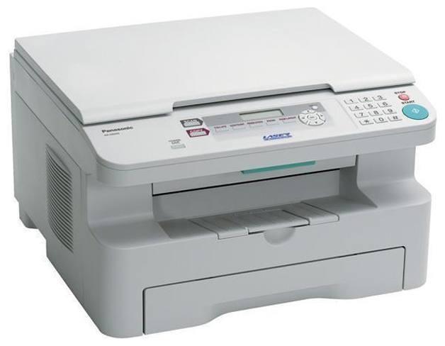 Скачать драйвера для принтеров panasonic kx mb263