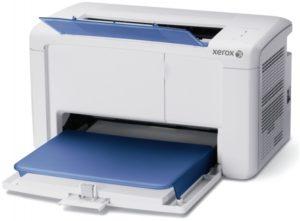 Как заправить картридж для Xerox Phaser 3010, 3040 и 3045