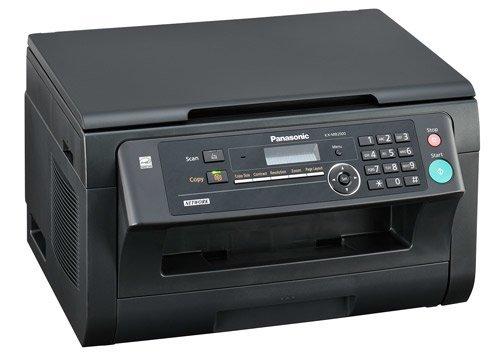 скачать драйвер для принтера панасоник
