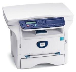Драйвер для Xerox Phaser 3100MFP