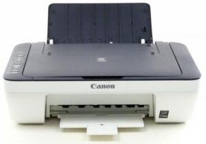 Драйвер для Canon PIXMA E404