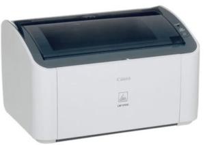 Драйвер для Canon i-SENSYS LBP2900