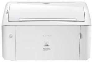 Драйвер для Canon i-SENSYS LBP3010