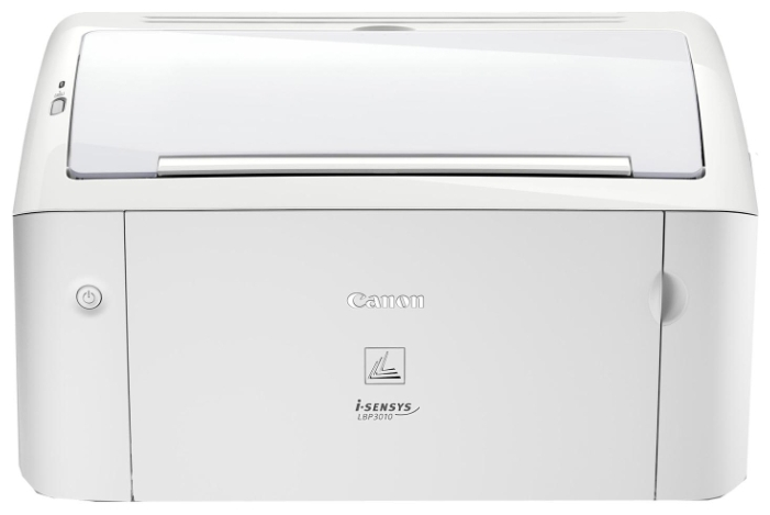 Canon lbp3010b скачать драйвер windows xp