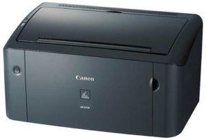 Canon i-SENSYS LBP3010B