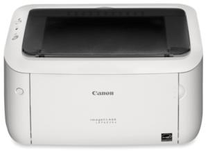 Драйвер для Canon i-SENSYS LBP6030W