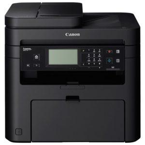 Драйвер для Canon i-SENSYS MF217w