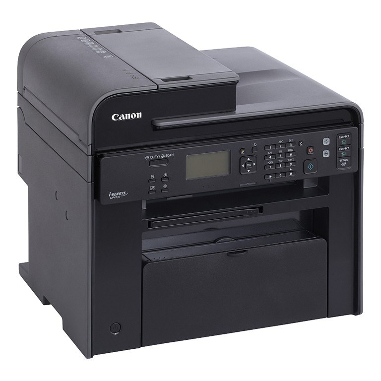 Canon mf драйвер установки драйвер 4410