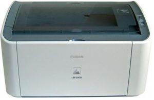 Драйвер для Canon i-SENSYS LBP3000