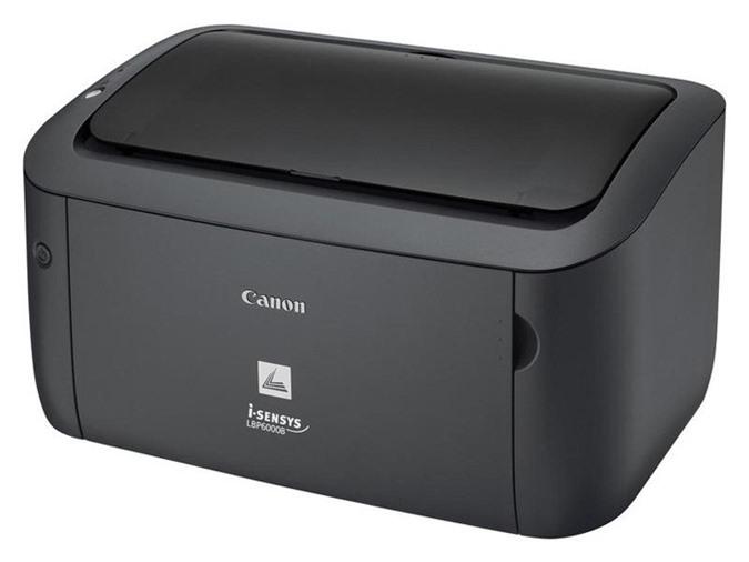 Скачать драйвера для принтера lbp6000b