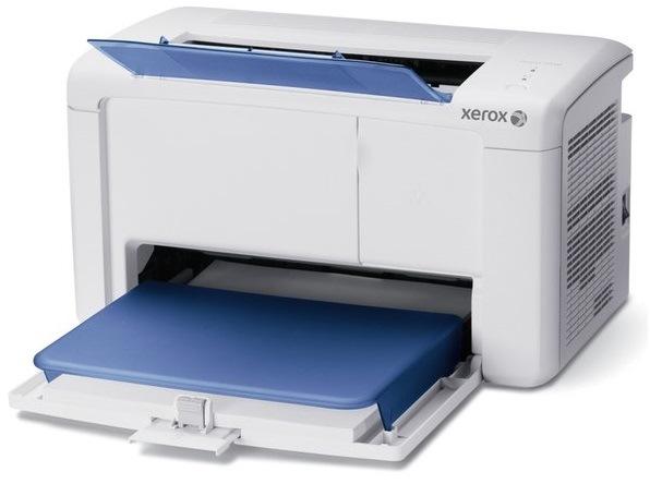 бесплатно скачать драйвер для принтера Xerox Phaser 3010 - фото 4