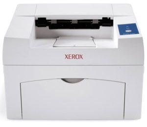 Драйвер для Xerox Phaser 3124