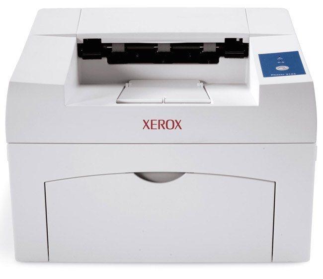 Driver Printer Xerox Phaser 3124 Windows 7 64 Bit
