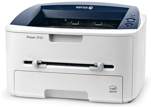 драйвер для принтера Xerox Phaser 3155 скачать бесплатно - фото 2