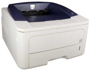 Драйвер для Xerox Phaser 3250