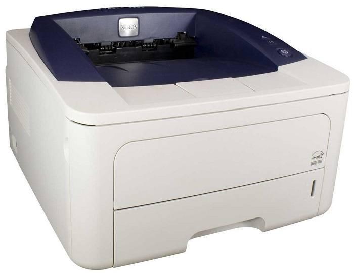 Драйвер для принтера phaser 3120 скачать бесплатно