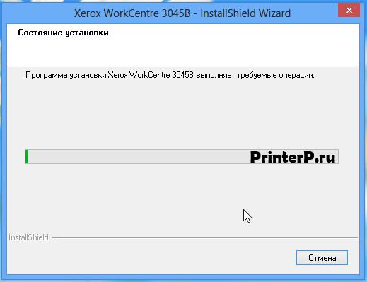 Драйвер для xerox workcentre 3045 + инструкция как установить на.