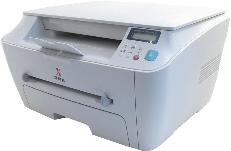 скачать драйвера на принтер xerox workcentre pe114e