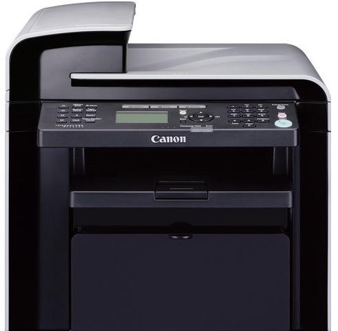 Canon Mf4570 Printer Driver