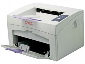 Драйвер для Xerox Phaser 3117