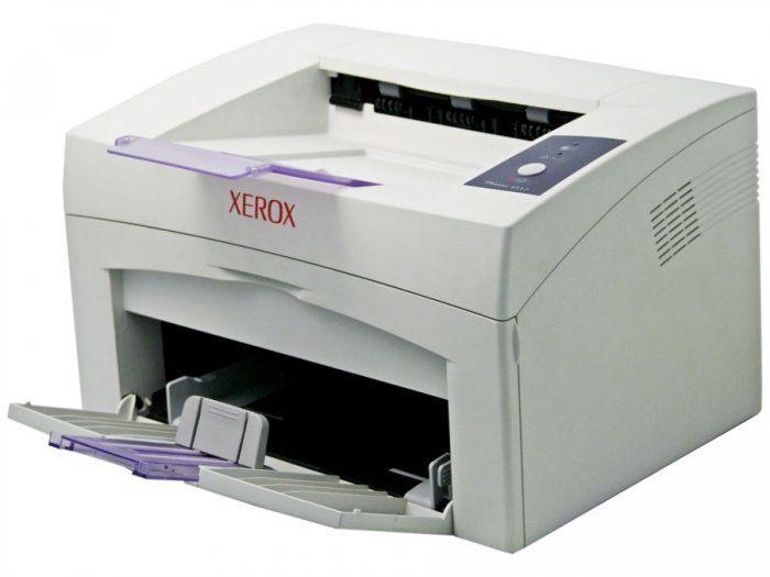 скачать бесплатно драйвер на принтер Phaser 3122 Xerox - фото 6