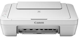Драйвер для Canon PIXMA MG2500