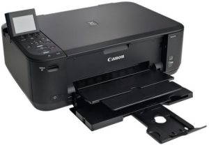 Драйвер для Canon PIXMA MG4250