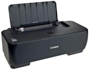 Драйвер для Canon PIXMA iP1900