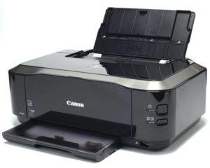 Драйвер для Canon PIXMA iP4840