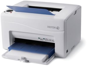 Драйвер для Xerox Phaser 6000