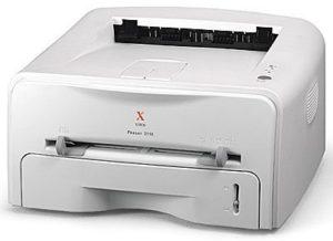 Драйвер для Xerox Phaser 3116
