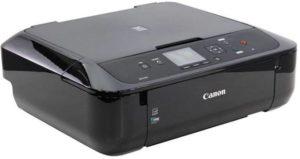 Драйвер для Canon PIXMA MG2140