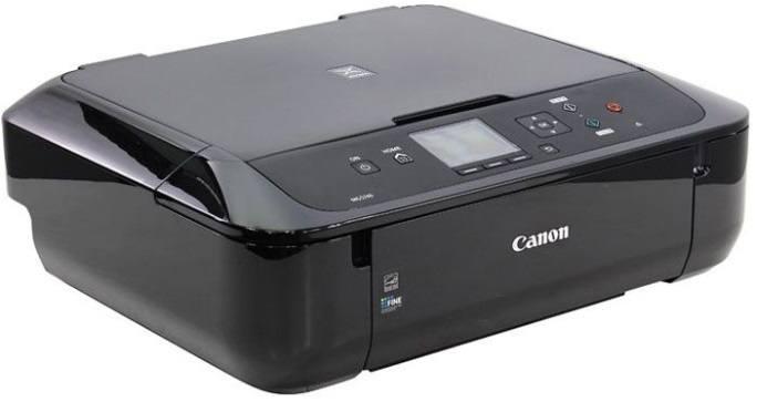 драйвер для принтера Canon Mg2140 скачать - фото 4