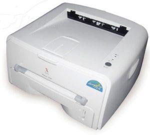 Xerox Phaser 3121