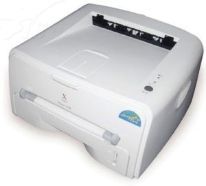 Драйвер для Xerox Phaser 3121