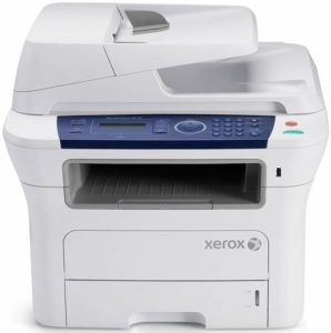 Драйвер для Xerox Phaser 3635MFP