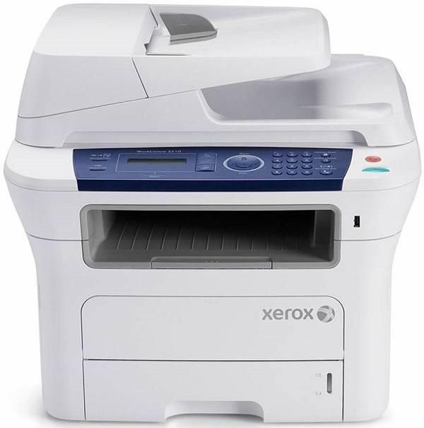 Скачать драйвера для принтера ксерокс 6110 бесплатно