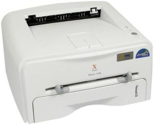 Драйвер для Xerox Phaser 3120