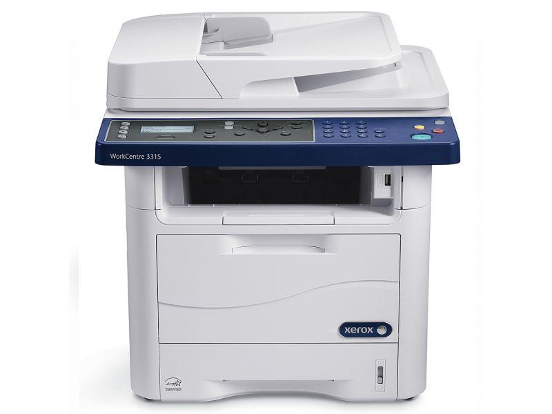 Xerox 3225 драйвер скачать