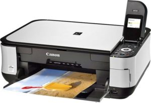 Драйвер для Canon PIXMA MP540