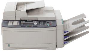 Драйвер для Panasonic KX-FLB853RU