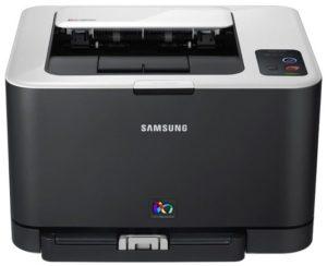 Драйвер для Samsung CLP-325