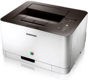 Драйвер для Samsung CLP-365