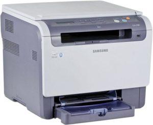 Драйвер для Samsung CLX-2160